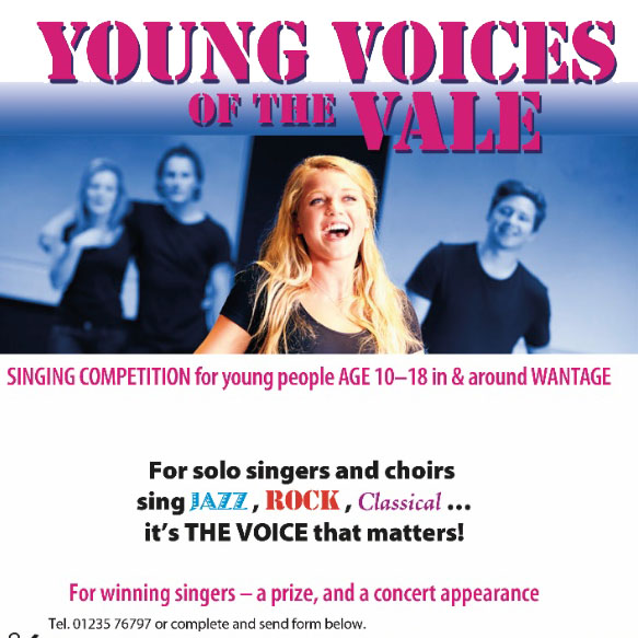 Young Voices of the Vale